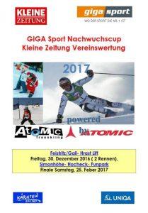 Feistritz/Gail Gigasport Nachwuchscup