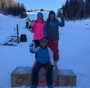 LSVK Slalom der Kinder und Schüler
