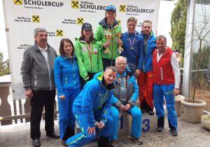 Kärntner Meisterschaften Ski Alpin am Klippitztörl