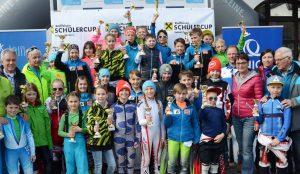 Toller Abschluß unserer Athleten beim LSVK Skitag in Bad Kleinkirchheim