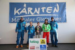 Tolle Erfolge unser Athleten beim Saisonauftakt des LSVK am Mölltaler